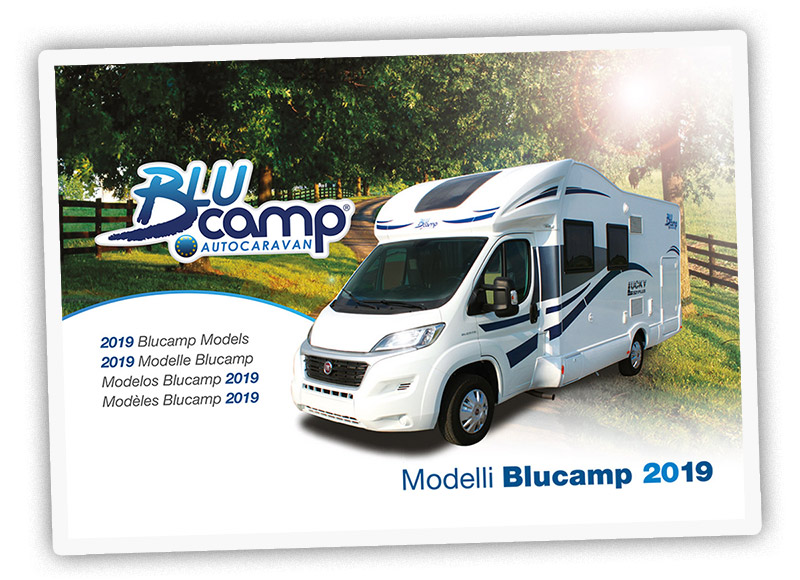 Catalogue Blucamp